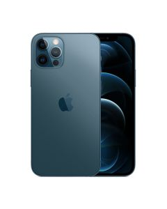 Apple iPhone 12 Pro Max 512GB - Pacific Blue