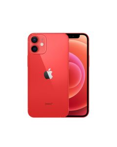 Apple iPhone 12 Mini 128GB - (PRODUCT)RED