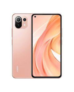 Xiaomi Mi 11 Lite  6GB RAM + 128GB ROM Smartphone - Peach Pink