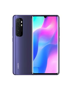 Xiaomi Mi Note 10 Lite 6+128GB - Nebula Purple