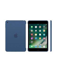 Apple MN2N2ZM/A Ipad Mini 4 Silicone Case - Ocean Blue