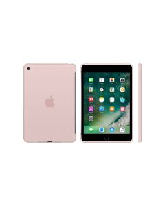 Apple MNND2ZM/A Ipad Mini 4 Silicone Case - Pink
