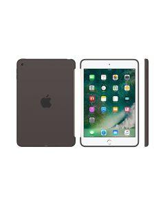 Apple MNNE2ZM/A Ipad Mini 4 Silicone Case - Cocoa