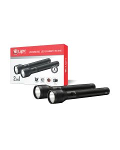 Mr. Light MR 3015*2 Torch - 2 Piece Combo