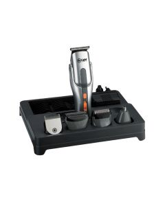 Mr. Light Mr 6019 8-in-1 Rechargeable Grooming Set