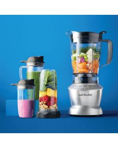 Nutribullet NBC-1110A Full Size Blender Combo 1200W