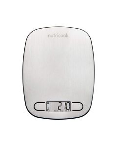 Nutricook NC-KSE5 Digital Kitchen Scale Eko