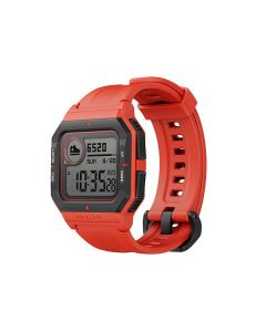 Amazfit NEO Smart Watch - Red