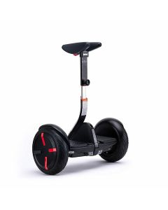 Ninebot S Pro Black Powered by Segway
