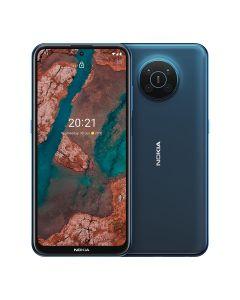 NOKIA X20 TA-1341 DS 8GB RAM+128GB ROM Smartphone - Blue