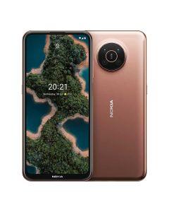 NOKIA X20 TA-1341 DS 8GB RAM+128GB ROM Smartphone - Sand