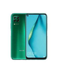 Huawei Nova 7i 8+128GB - Crush Green