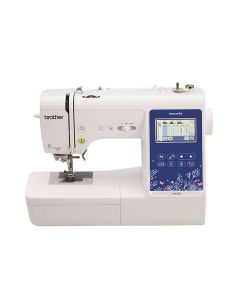 Brother NV180 Computerized Embroidery and Sewing Machine