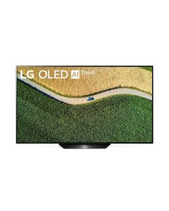 LG OLED55B9PVA 55inch 4K HDR Smart OLED TV