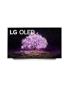 LG OLED48C1PVB C1 48 inch 4K Smart OLED TV