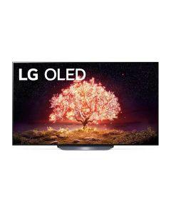LG OLED55B1PVA 55 Inch B1 Series Cinema Screen Design 4K Cinema HDR webOS Smart with ThinQ AI Pixel Dimming OLED TV