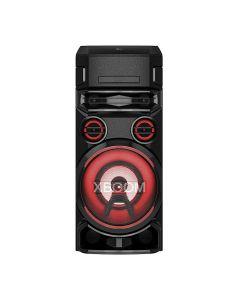 LG ON7 XBOOM 500W One Body Speaker with Super Bass Boost, Karaoke & DJ Function