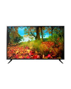 "Oscar OS41S50UHD 50"" Ultra HD 4K Smart Television"