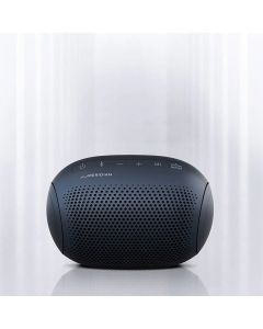 LG PL2 XBOOMGo Portable Bluetooth Speaker with Meridian Technology