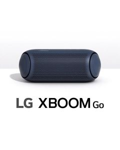 LG PL7 XBOOMGo Wireless Portable Speaker with Meridian Technology