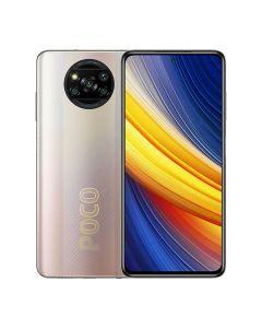 Xiaomi Poco X3 Pro 6GB RAM + 128GB ROM Smartphone - Metal Bronze