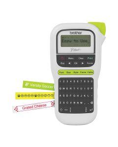 Brother PT-H110 Handheld Label Printer