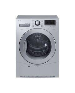 LG RC8066G2F Dryer, Condensing Type, 8 Kg, Sensor Dry, Smart Diagnosis™