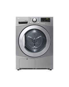 LG RC9066G2F Dryer, Condensing Type, 9 Kg, Sensor Dry, Smart Diagnosis™
