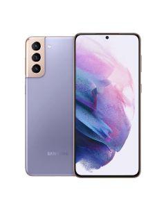 Samsung Galaxy S21+ 5G 8GB RAM + 128GB ROM - Violet (Pre Order)