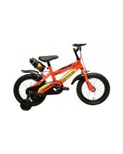 "Hercules Bicycle Street Cat Pro 14"" - Red"