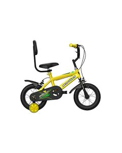 "Hercules Bicycle Street Cat Pro 12"" - Yellow"