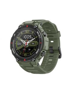 Amazfit T-REX Smart Watch - Army Green