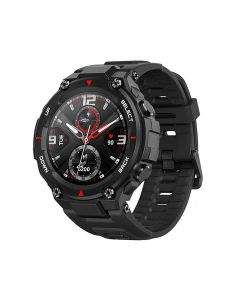 Amazfit T-REX Smart Watch - Rock Black