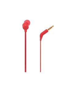 JBL T110 Earphone - Red
