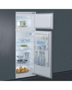 Indesit T16 A1D/I EX Built-In Top Mount Refrigerator 240 Ltrs