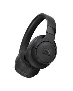 JBL Tune 700BT Wireless Over-Ear Headphones - Black