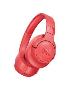 JBL Tune 700BT Wireless Over-Ear Headphones - Coral