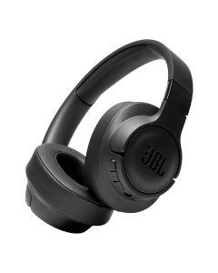 JBL Tune 760NC Wireless Over-Ear Noise Cancelling Headphones - Black