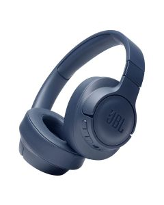 JBL Tune 760NC Wireless Over-Ear Noise Cancelling Headphones - Blue