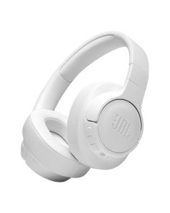 JBL Tune 760NC Wireless Over-Ear Noise Cancelling Headphones - White