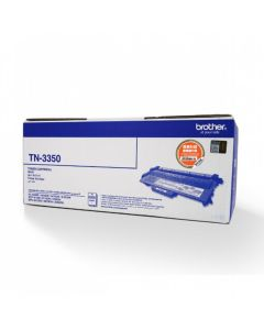 Brother TN-3350 Black Toner Cartridge