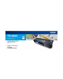 Brother TN-369C Toner - Cyan