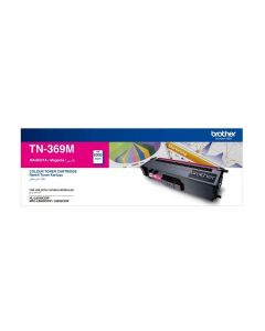 Brother TN-369M Toner - Magenta