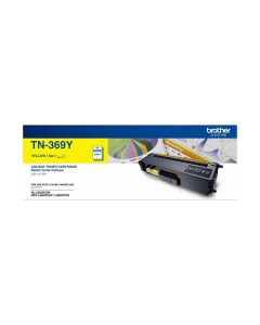 Brother TN-369Y Toner - Yellow