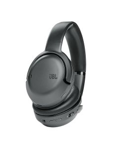 JBL Tour One Wireless Over-Ear Noise Cancelling Headphones - Black