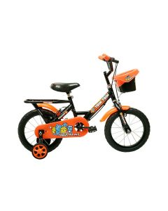 BSA Trin Trin 12 Kids Bicycle with Balancer