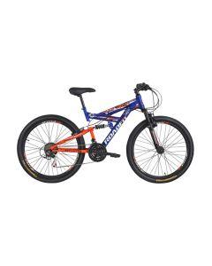 """Roadeo Bicycle Turner -26"""" - Blue"""