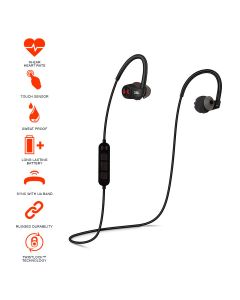 JBL UAJBLHRMB Under Armour Sport Wireless Earphone - Black