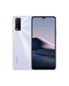 Vivo Y20 4GB RAM + 64GB ROM Smartphone - Dawn White