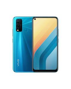 Vivo Y30 4+128GB - Dazzle Blue